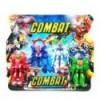 Robot Trasforma Combat