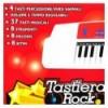 Tastiera Rock con Microfono Globo