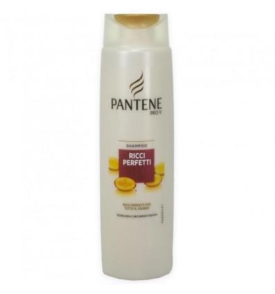 Pantene Shampoo Ricci Perfetti ML 250