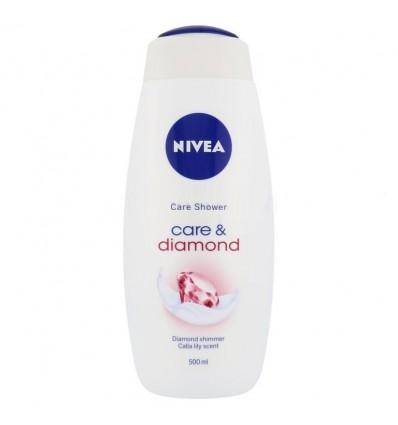 Nivea Care & Diamond Diamond Shimmer ML 750
