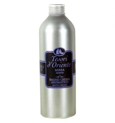 Tesori d'Oriente Bagno Crema Aromatico Mirra ML 500
