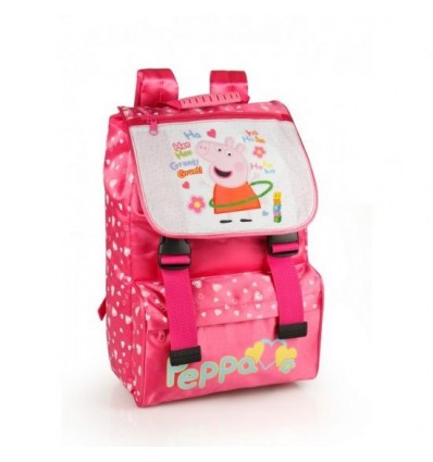 Z00002 - Peppa Pig - Zaini
