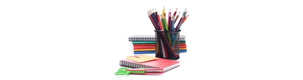 Scuola e materiale didattico